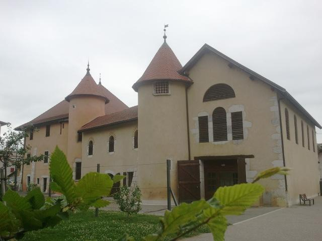 Château de Novel