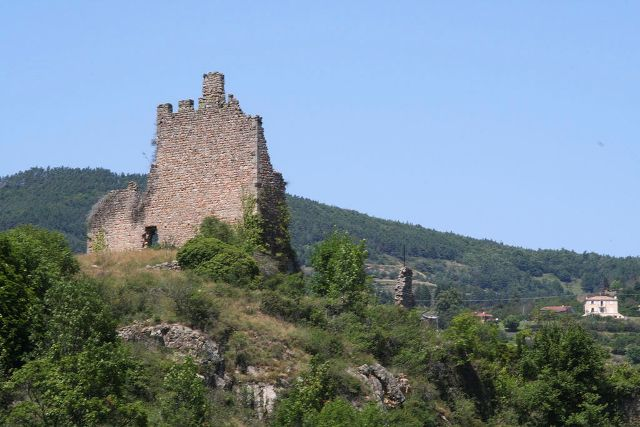 Château de Peychelard