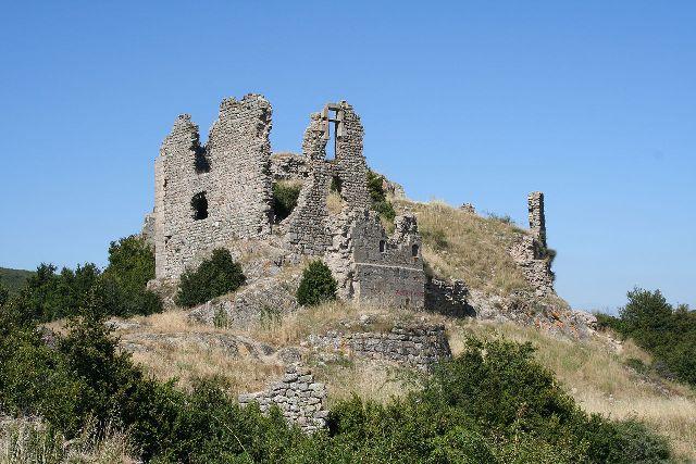 Château de Pierregourde