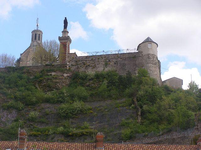 Château de Pipet