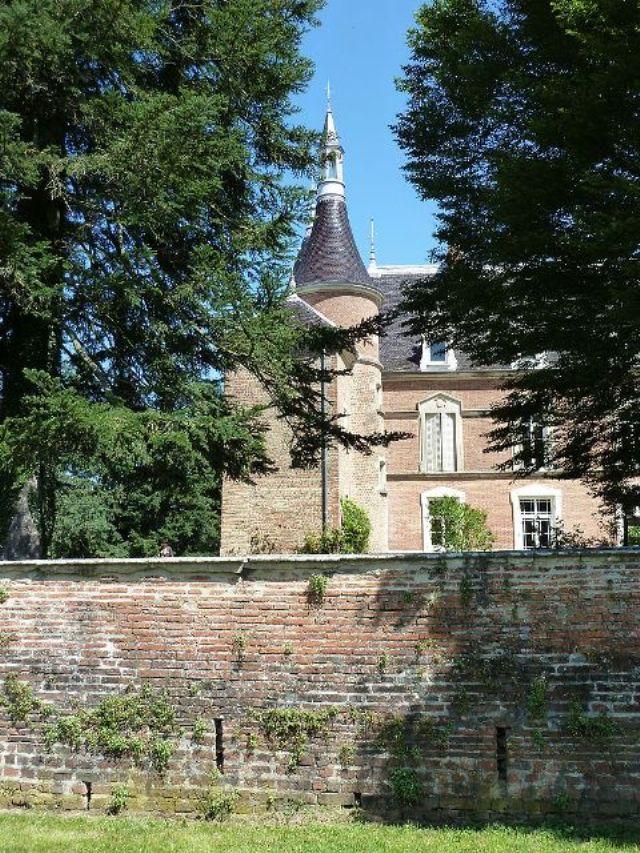 Château de Romans