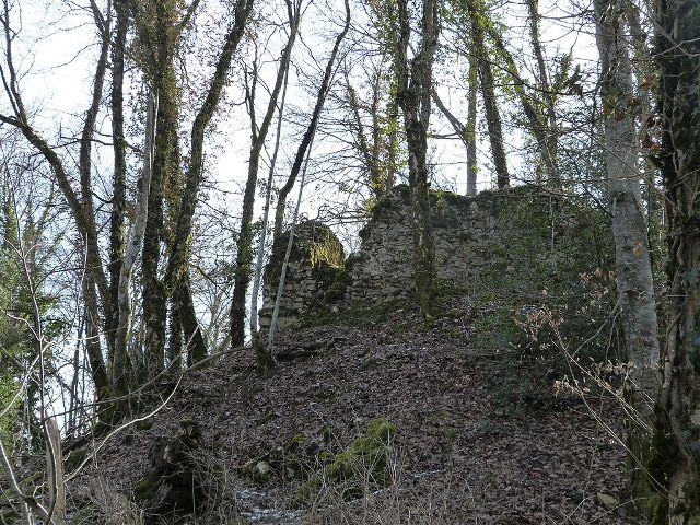 Château de Rougemont