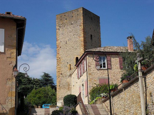 Château de Saint-Cyr