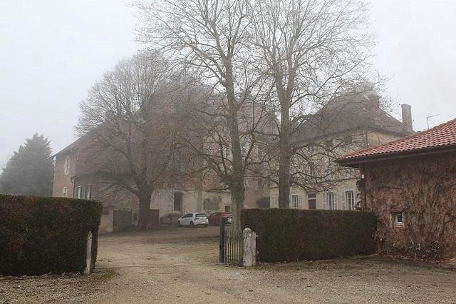 Château de Saix