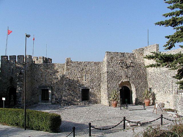 Château de Salle