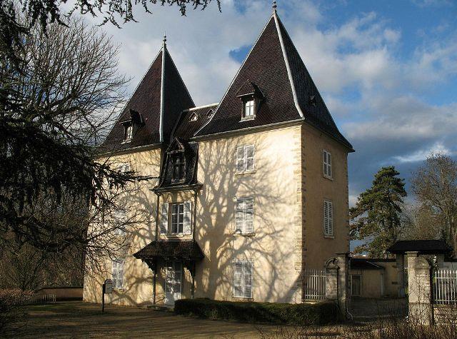 Château de Sans-Souci