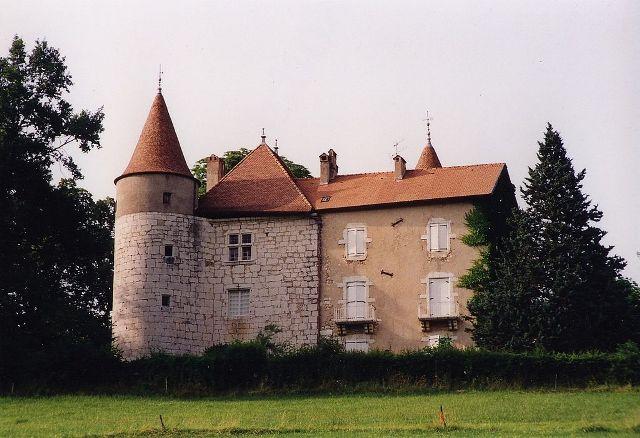 Château de Somont