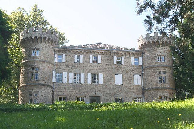 Château de Soubeyran