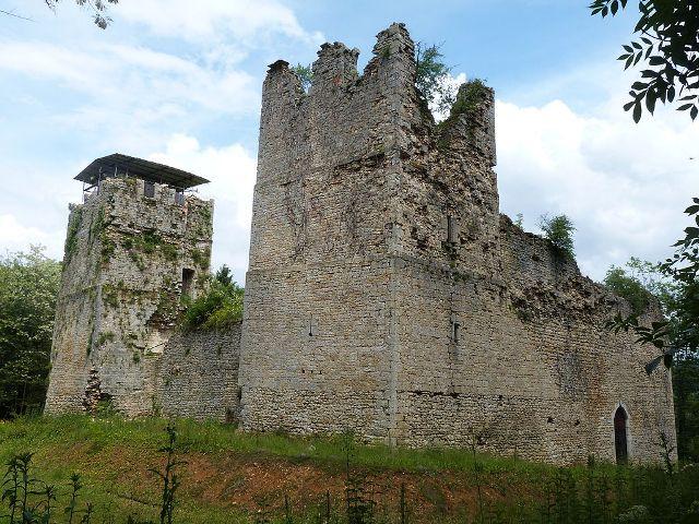 Château de Thol