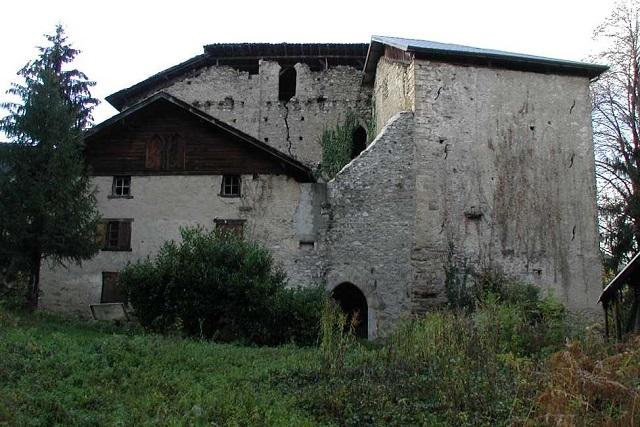 Château de Tournin