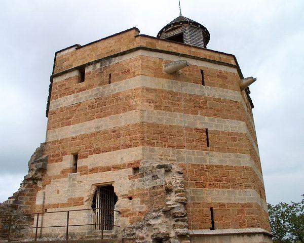 Château de Trévoux