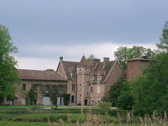 Château de Varax