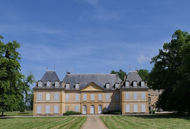 Château de Vougy