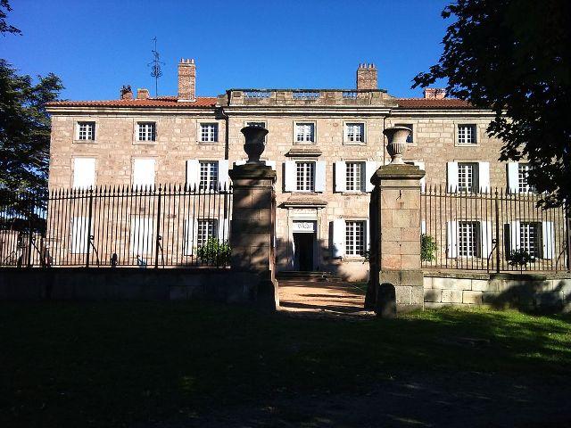 Château des Bruneaux
