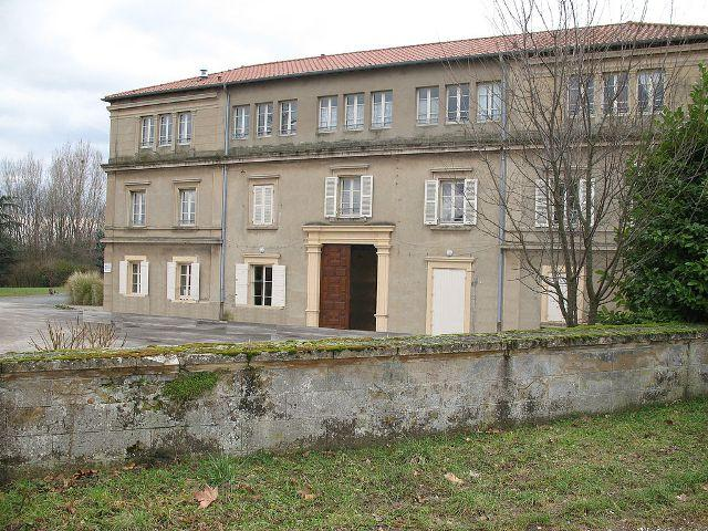 Château des Cartières