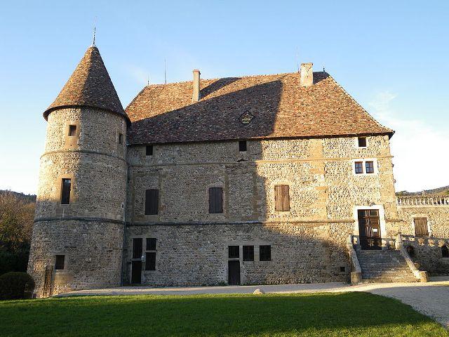 Château du Bousquet (Ardèche)
