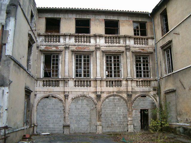 Château du Grand Perron