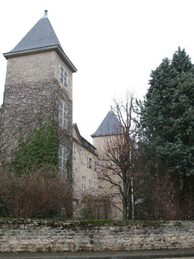 Château du Jonchay