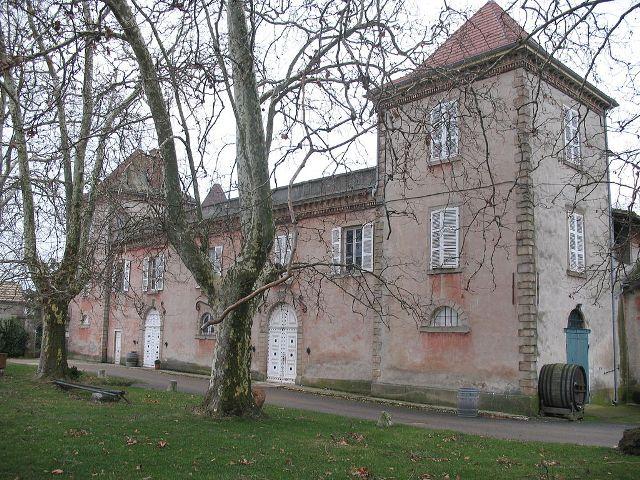 Château du Rozay