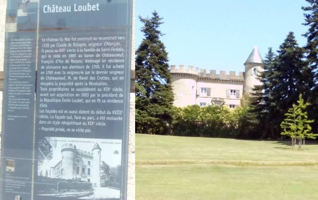 Château Loubet