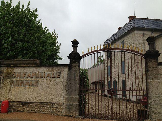 Maison forte de Montherot