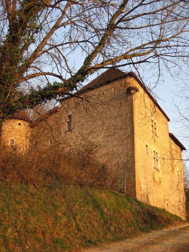 Maison forte de Saint-Germain