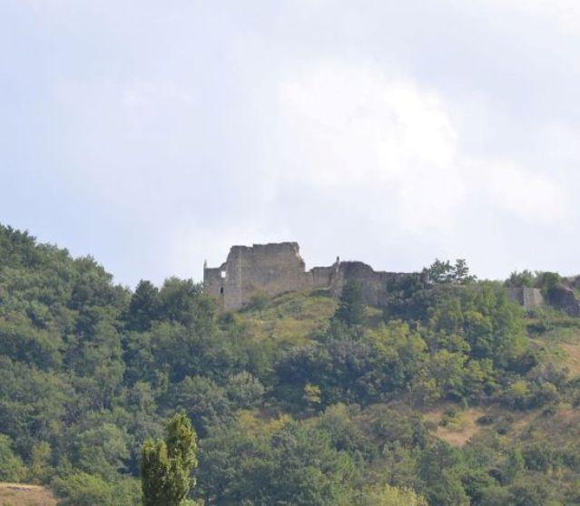 Village d'Allan
